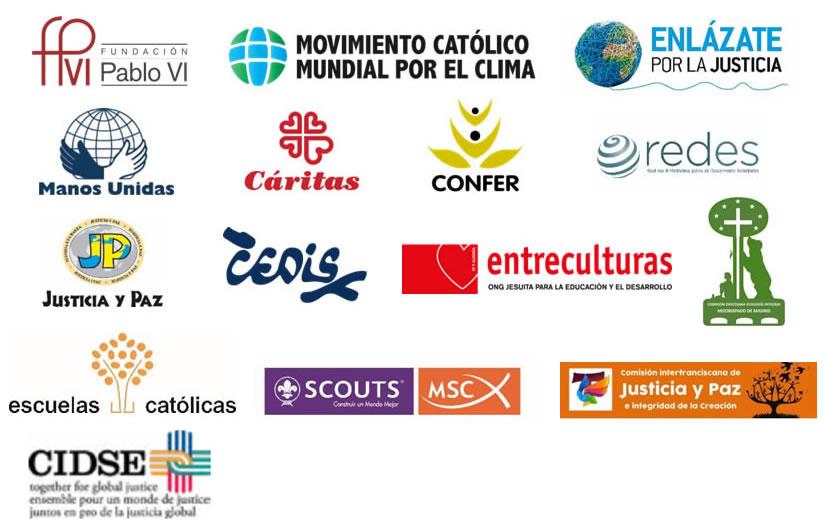 Católicos, ante la COP25